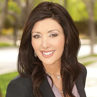 Angie Villano Stern - Director of Marketing