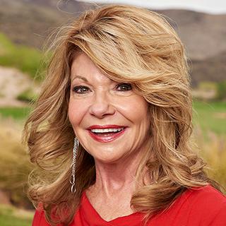 Carol Case - Director of Public Relations