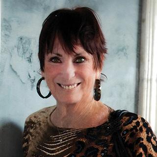 Joanne Lucia - Interior Designer, A.S.I.D.