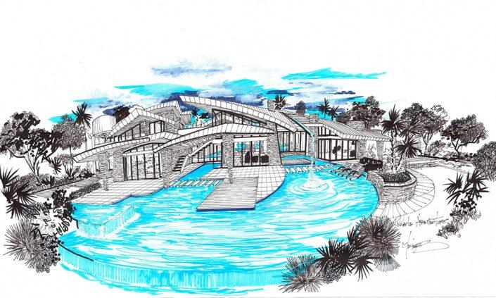 Chateau Development